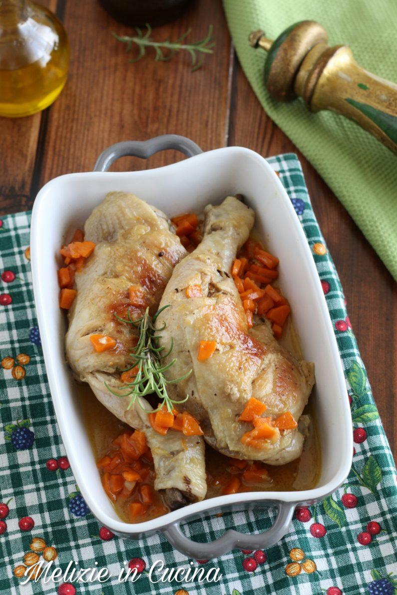 Pollo alla Birra in Padella