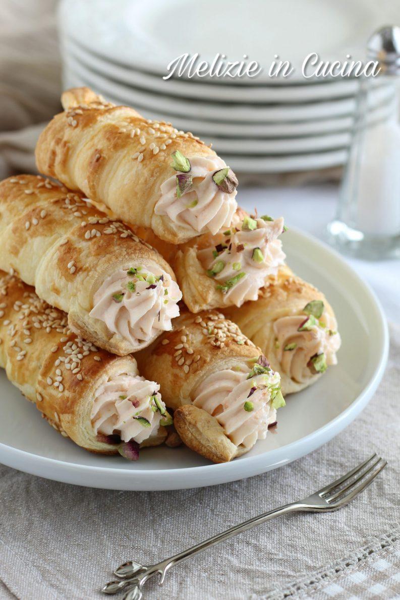 Cannoncini Salati
