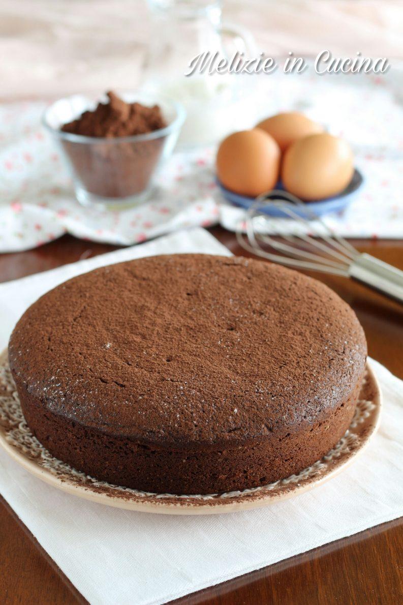 Mud Cake al cacao